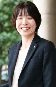 コンサルタント 神田 昭子