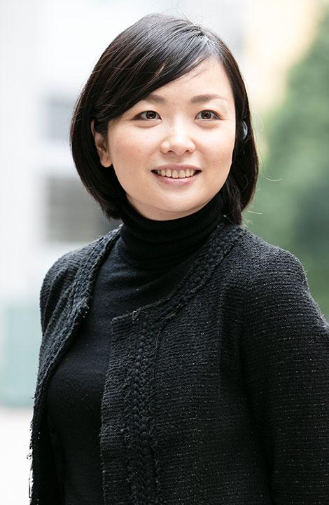 櫻内 智子